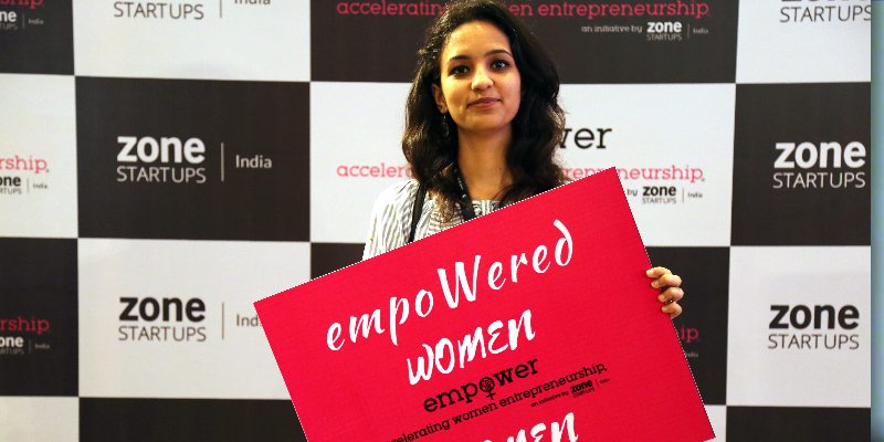 empoWer Accelerator Program for Indian Women in Tech 2017 (Seed Fund of 10 Lakh)