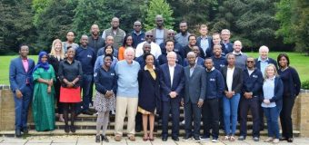 Nominations Open: Archbishop Tutu Leadership Fellowship Programme 2018