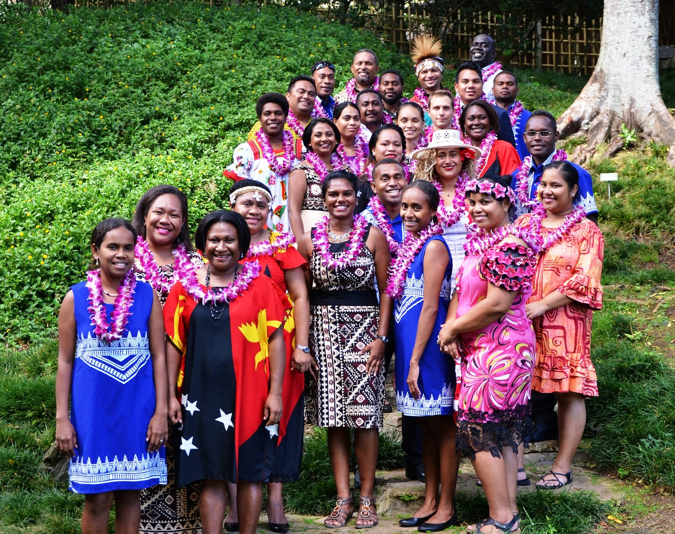 Asia Pacific Leadership Program Fellowship (APLP) 2018-2019