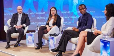 Atlantic Dialogues Emerging Leaders Program 2017 in Marrakesh, Morocco (Funded)