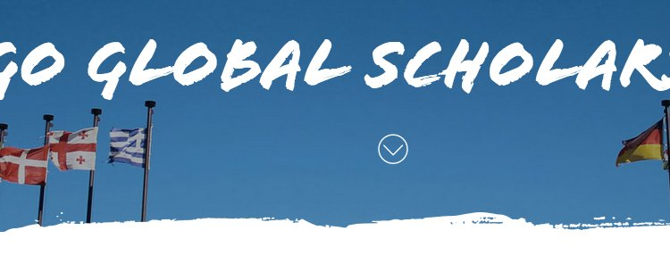 BRIC Language Systems Go Global Scholarship 2018 (For U.S. Students)
