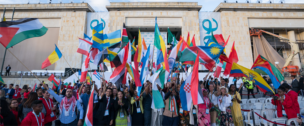Apply to Become a One Young World Coordinating Ambassador 2017-2018