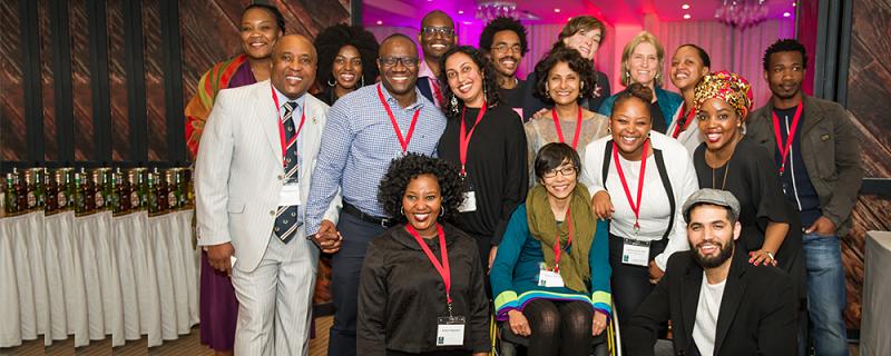 Canon Collins Trust/University of London LLM Scholarships 2018