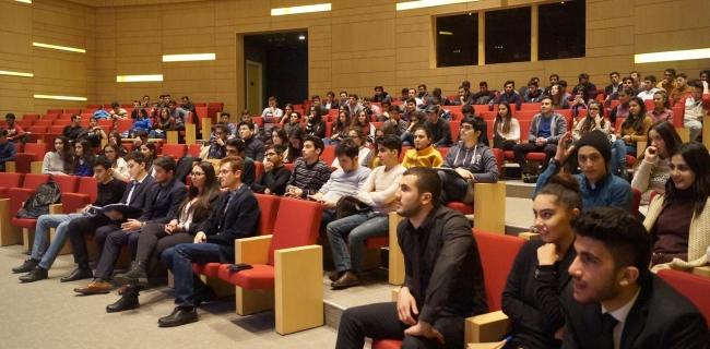 Central Asia-Azerbaijan Fellowship Program 2018 at George Washington University (Fully-funded)