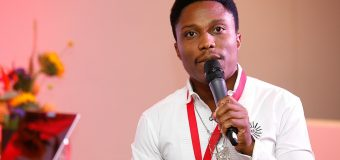 Chikezie Emmanuel Uzuegbunam selected as one of the 100 Brightest Young Minds 2017!