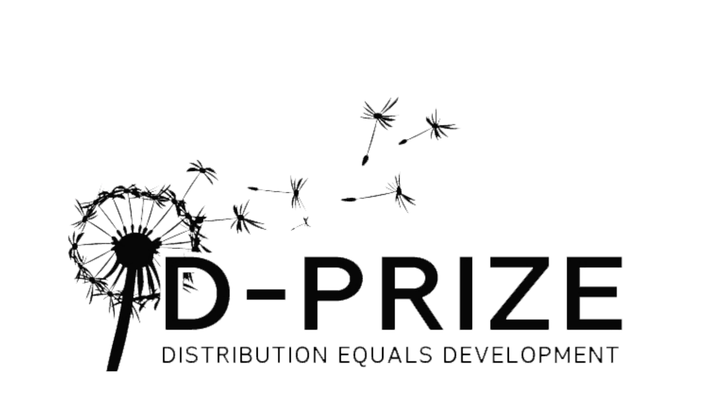 D-Prize Global Competition for Social Entrepreneurs 2018 (Win $20,000 Prize)