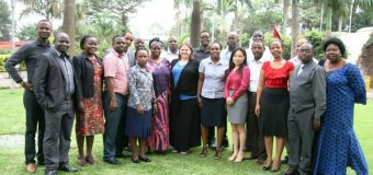 Demographic and Health Surveys (DHS) Fellows Program 2018 (Funded)