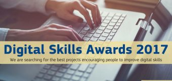 European Digital Skills Awards 2017