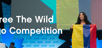 One Young World Free The Wild Logo Competition 2017 (Win Sponsored Trip to OYWS 2018)