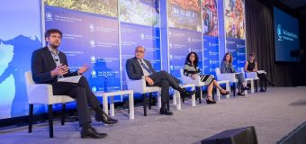 Global Food Security Symposium 2018 in Washington DC, USA (Fully-funded)
