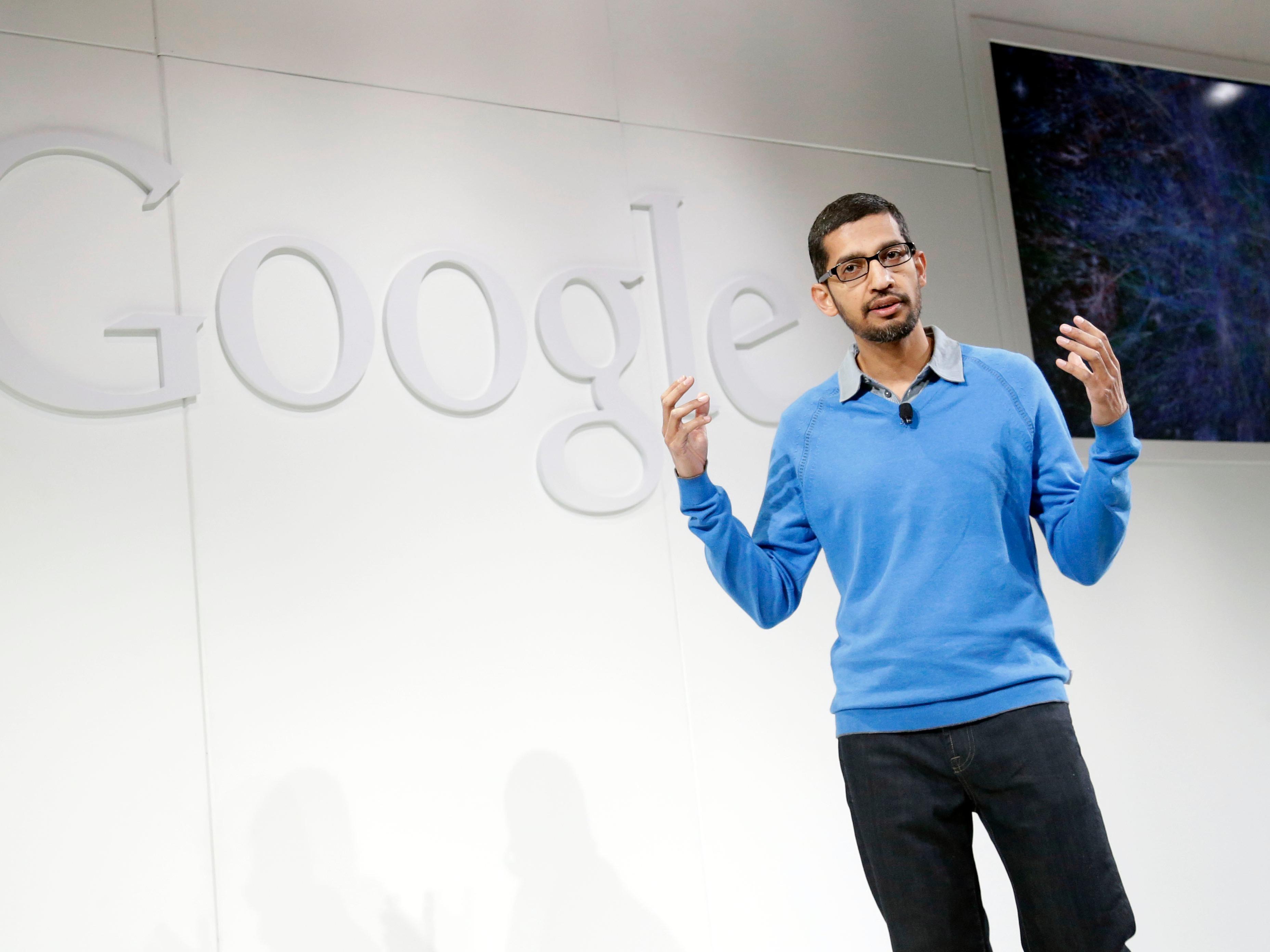 Google AI Residency Program 2018 for Leaders in STEM Fields – California, USA