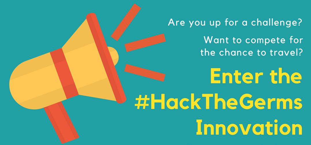 Enter the #HackTheGerms Innovation Competition 2017 & Win Free trip to Istanbul