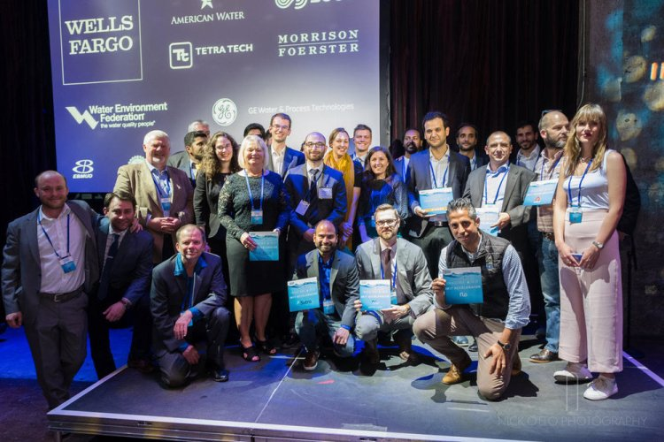 Application for Imagine H2O's Accelerator Program 2018 is Open!