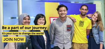 Internship Opportunities at SOLS 24/7 Malaysia – Apply now!