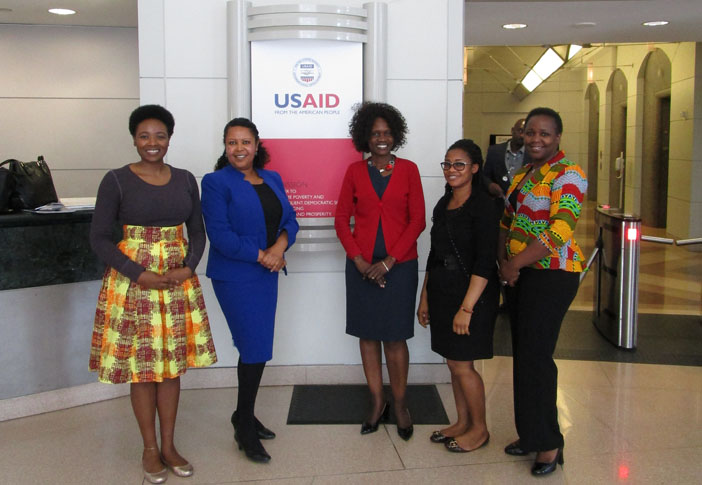 Leadership and Advocacy for Women in Africa (LAWA) Fellowship Program 2018-2019
