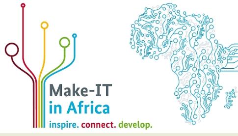 Make-IT Accelerator Program 2017 for Tech Start-ups in Nigeria & Kenya