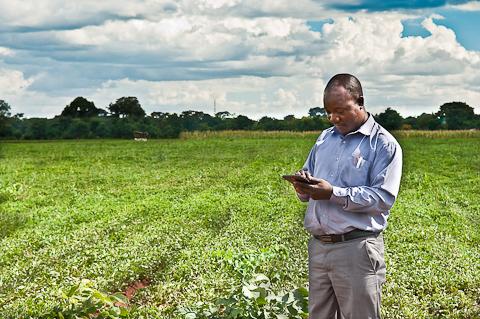 Malawi Innovation Challenge Fund (MICF) Irrigation Window Program 2017