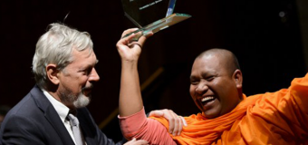 Nominate: Martin Ennals Award for Human Rights Defenders 2018