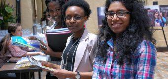 Mastercard Foundation Post-graduate Scholars Program at the University of Edinburgh 2018-2019