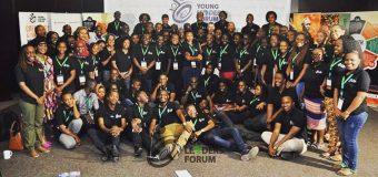Apply: OSIEA Young Leaders Forum 2017 in Dar es Salaam, Tanzania