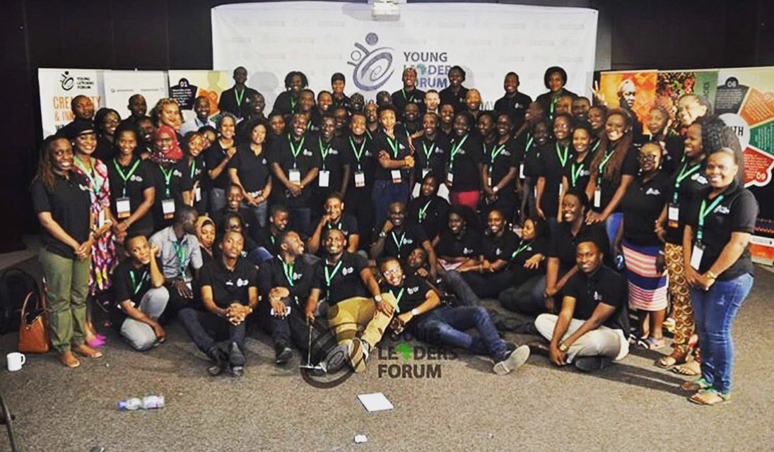 Apply: OSIEA Young Leaders Forum 2017 in Dar es Salaam, Tanzania