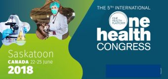 Open Call for the One Health Congress Fellowship 2017-18 in Canada (Funded)