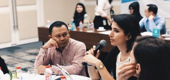 Apply to be Project Funds Manager at Asia-Europe Foundation in Singapore