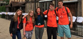 Reach Cambridge Scholarship Essay Competition 2018