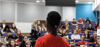 Apply for Restless Development's Youth Stop AIDS Speaker Tour 2018 (Fully-funded to the UK)