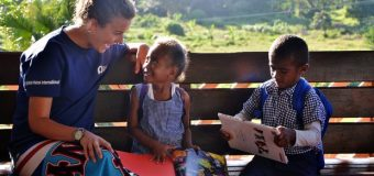 RiceSpiceBar Community Volunteer Scholarship 2018 for US & Canada