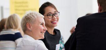Swedish Institute Management Programme (SIMP) Asia 2017-2018