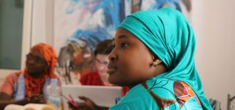 Apply for the THET Africa Grants Programme 2017–19 (£15,000 – £50,000 available)
