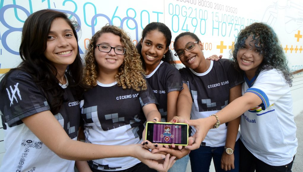 Technovation Challenge 2018 for Girls Worldwide ($10,000 prize + trip to San Francisco)