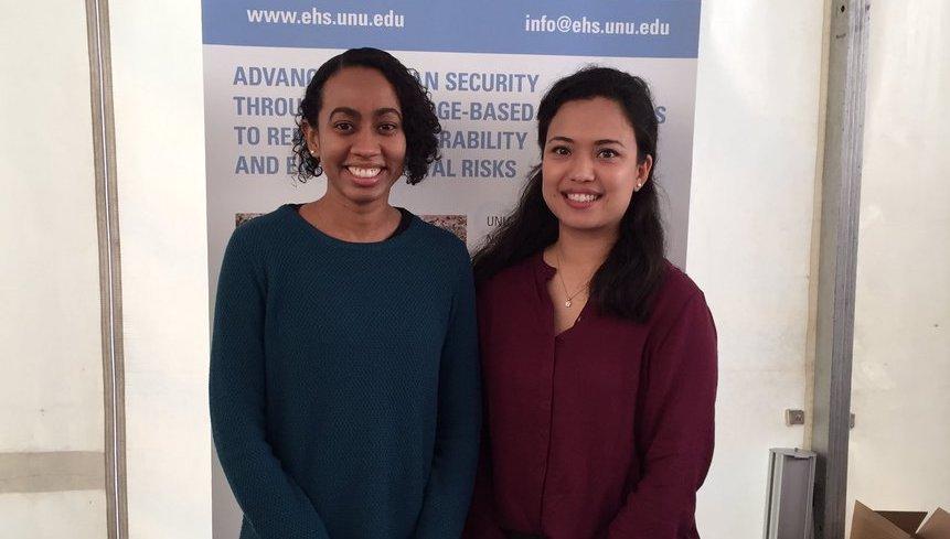 UNFCCC–UNU Early Career Climate Fellowship Programme 2018 in Bonn, Germany