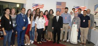 US Embassy in Tunisia MEPI Student Leaders Program 2018 (Fully-funded)