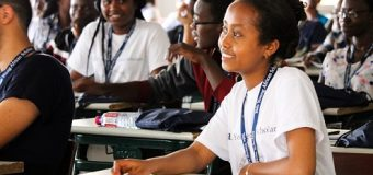 Apply: Yale Young African Scholars Program 2018