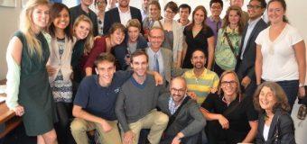 IIASA Young Scientists Summer Program 2018 in Laxenburg, Austria