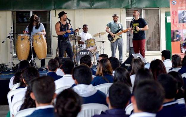 American Music Abroad Exchange Program 2018-2019 (Fully-funded)