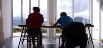 Cove Park Literature Residencies for Writers 2018 in Glasgow, Scotland (Stipend Available)