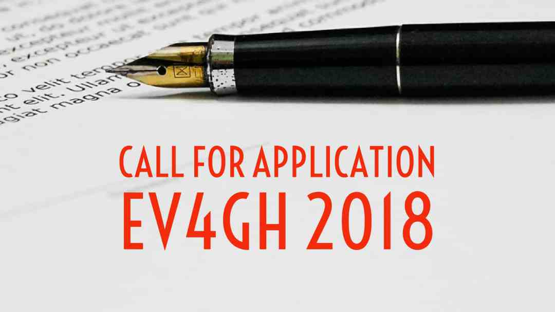 Call for Applications: Emerging Voices for Global Health 2018 in Liverpool, England (Funding Available)