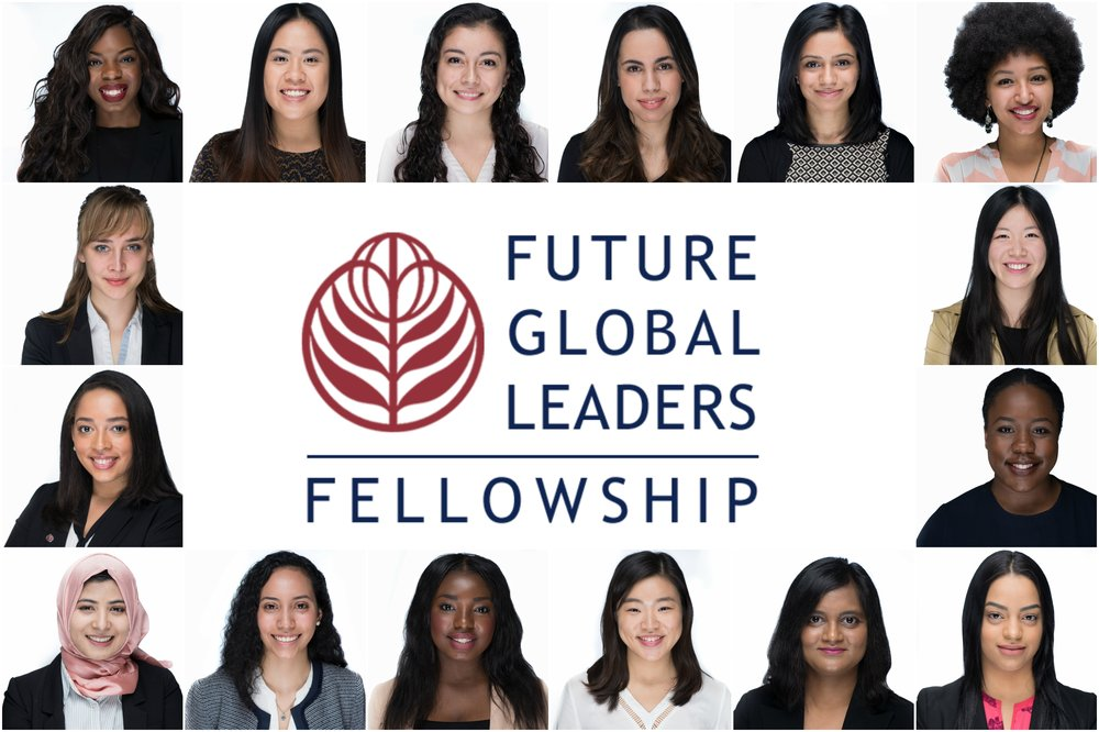 Apply for the Future Global Leaders (FGL) Fellowship Program 2017