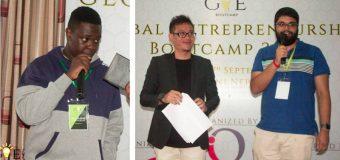 Apply: Global Entrepreneurship Bootcamp 2018 in Bangkok, Thailand