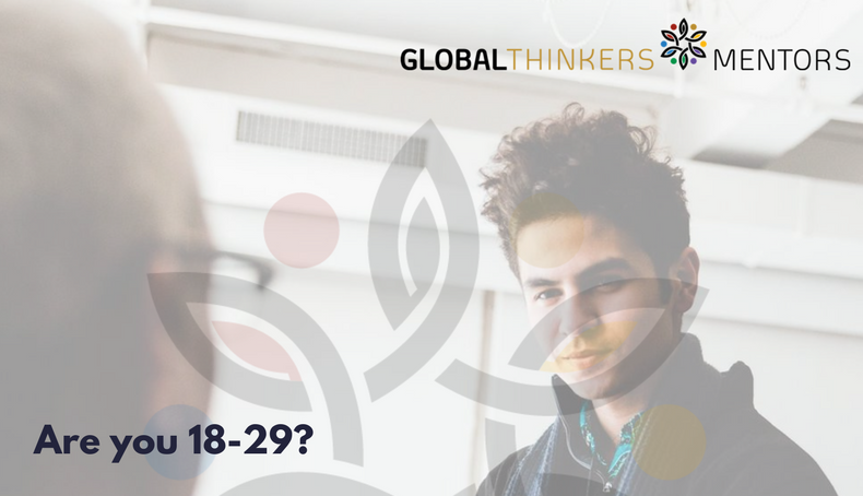 Global Thinkers Forum – Telemachus International Mentoring Programme 2018