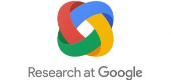 Google PhD Fellowship Program 2019