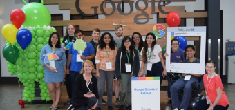 Google Europe Scholarships for Students with Disabilities 2018-2019