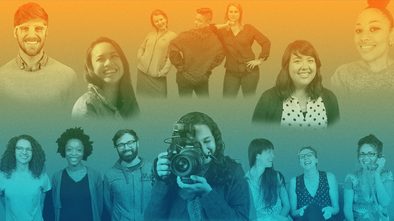 Grist Fellowship Program 2018 for Early-Career Journalists