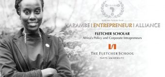 HEAlliance Fletcher Scholar Program 2018 (For Young Africans to Study at The Fletcher School at Tufts University)