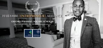 HEAlliance Oxford Pershing Square Scholar Program 2018 (Full Scholarship for Africans to Study at Saïd Business School)