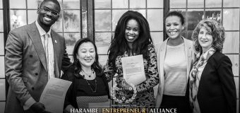 Harambe Entrepreneur Alliance Scholar Programs for Young Africans 2018
