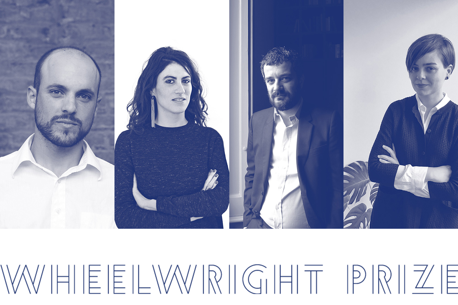 Harvard GSD Wheelwright Prize 2018 – $100,000 Fellowship for early-career Architects